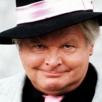 Funny Benny Hill