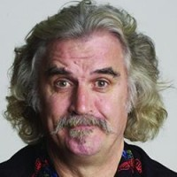 Funny Billy Connolly