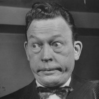 Funny Fred Allen