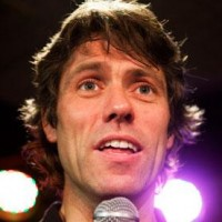 Funny John Bishop