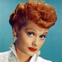 Funny Lucille Ball