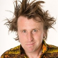 Funny Milton Jones
