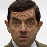 Funny Rowan Atkinson