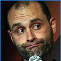 Funny Ted Alexandro
