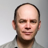Funny Todd Barry