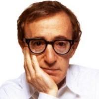Funny Woody Allen